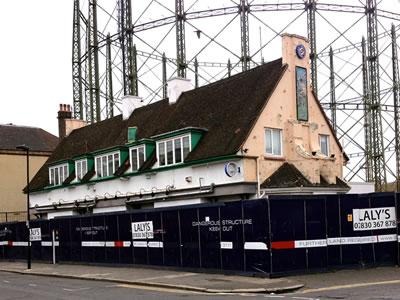 Post image for No Sleep Till Kennington Oval: Pub Rock Revisited