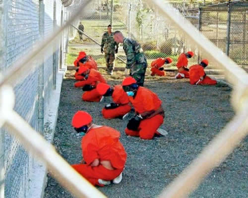 Post image for Obama, Guantanamo, Torture