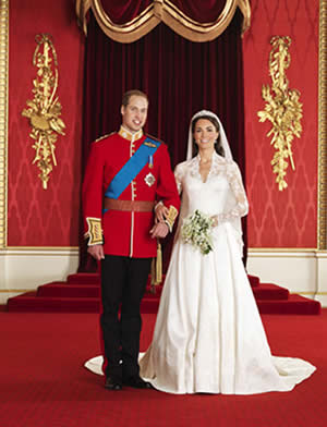 Post image for Royal Wedding Invite List: Prince William and Kate Middleton's Glaring Omissions